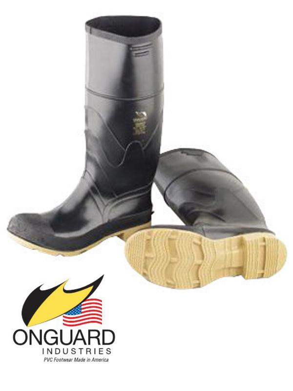 "Onguard Industries 16""  Steel Toe Standard Boot"