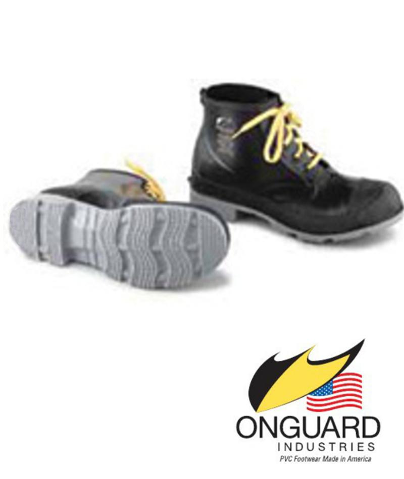 "Onguard 6"" Polyblend Steel Toe Cap Workshoes/Boots"