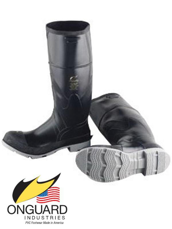 "Onguard 16"" Polyblend Boots"