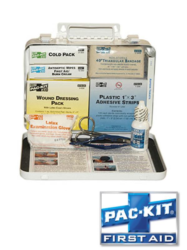 #25 Vehicle Kit - 172 Items