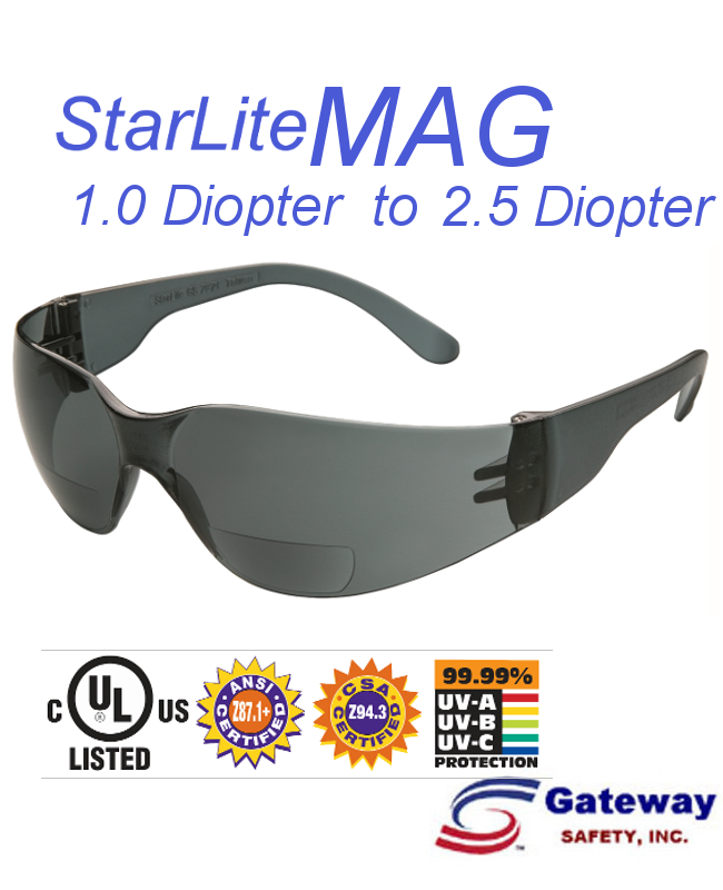 StarLite MAG  Always In Focus! Right On Budget/10 per Box