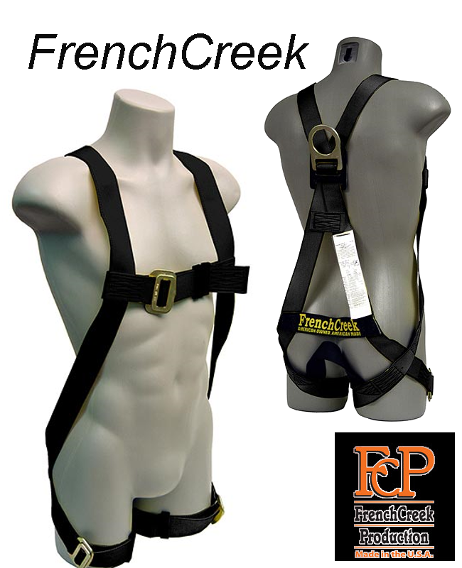 Model 631-HOT with Heat and Flame Resistant Kevlar Webbing