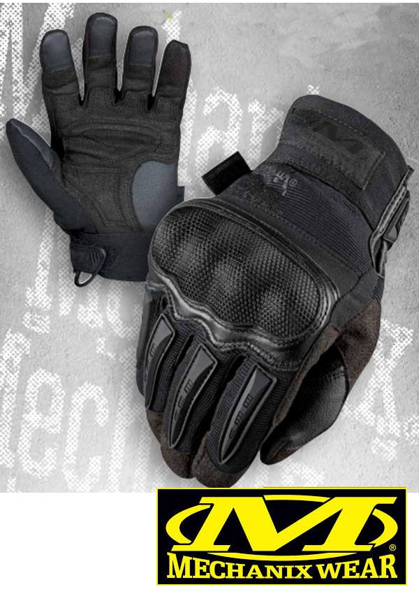 Mechanix Wear Mechanic's Style Tatical Glove/$ per PAIR