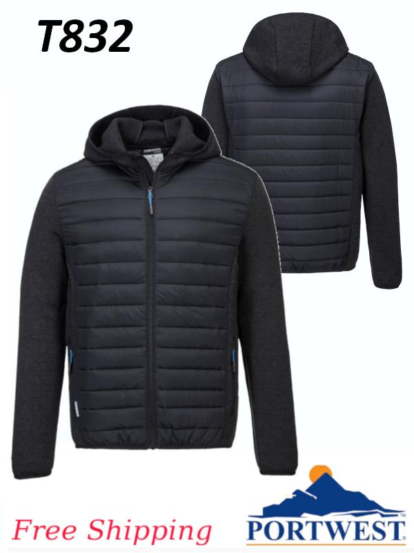 Portwest T832, KX3 Baffle Jacket/FREE SHIPPING/$ per Jacket