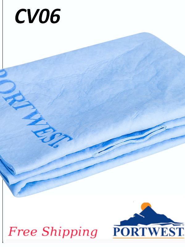 Portwest CV06, Cooling Towel/SHIPPING INCLUDED/$ per Towel