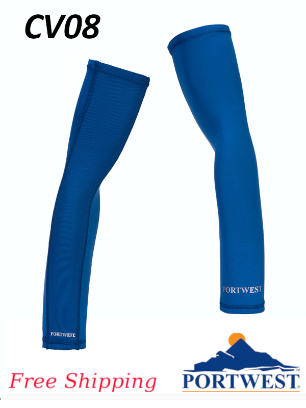 Portwest CV08, Cooling Sleeves /SHIPPING INCLUDED/$ per Pair