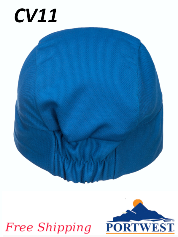 Portwest CV11, Cooling Crown Beanie/SHIPPING INCLUDED/$ per Beanie