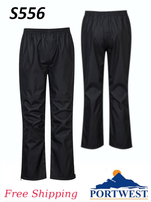 Portwest S556, Vanquish Pants/FREE SHIPPING/$ per Pair
