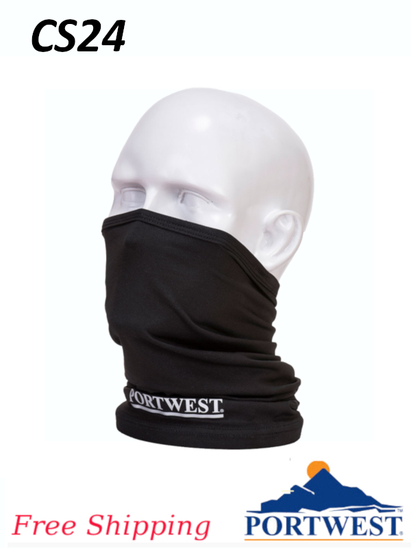 Portwest CS24, Cooling Multiway Scarf/SHIPPING INCLUDED/$ per Scarf